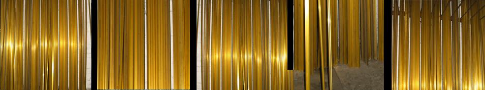 Cometal commercio ingrosso di metalli trafilati laminati for Quotazione barra ottone